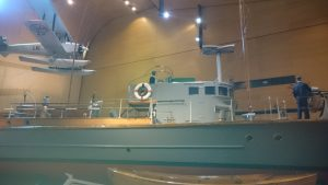 Vellamo Maritime Centre