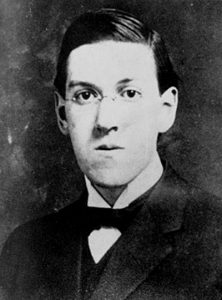 Lovecraft - Inspiration