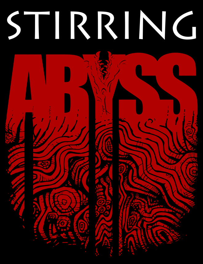 Stirring Abyss Title